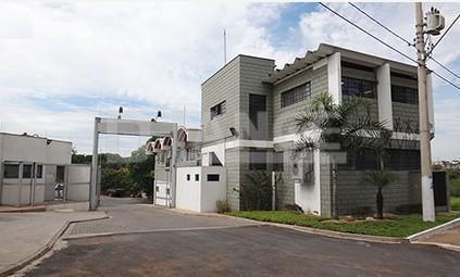 Galpão em Jardim Pacaembu, Campinas - SP