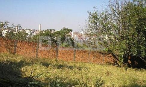 Terreno à venda em Cidade Satélite Íris, Campinas - SP