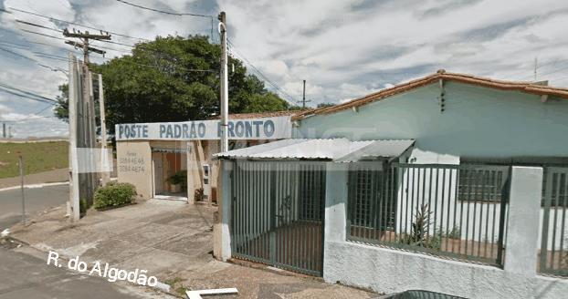Área em Jardim Bonfim, Campinas - SP