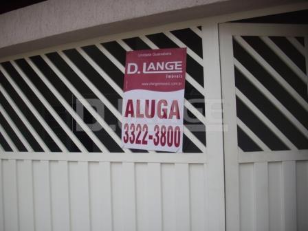 Casa de 2 dormitórios em Parque Eldorado, Campinas - SP