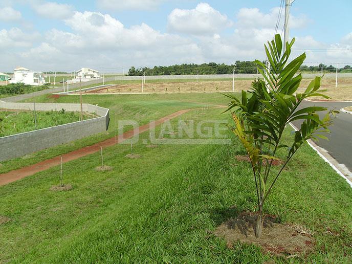 Terreno em Condomínio Figueira Branca, Paulínia - SP