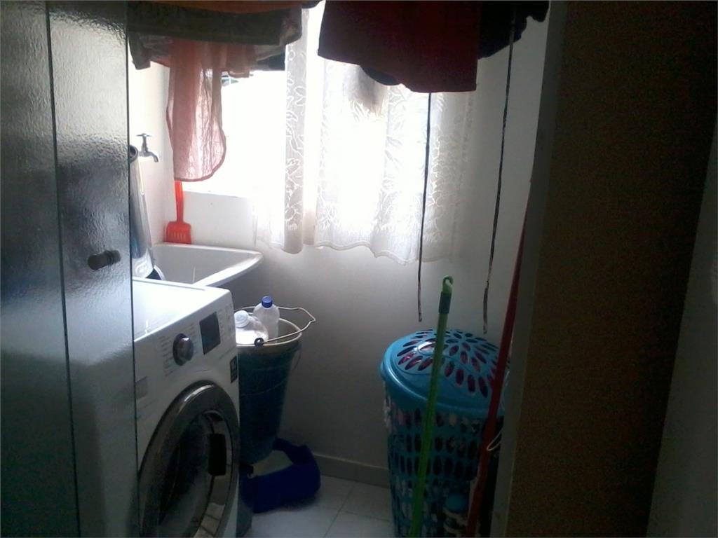Apartamento de 3 dormitórios em Vila Marieta, Campinas - SP