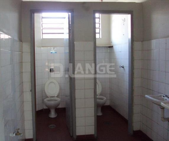 Salão em Swift, Campinas - SP