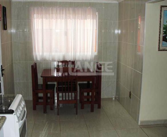 Casa de 3 dormitórios em Jardim Do Sol, Campinas - SP