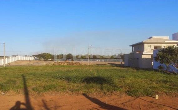 Terreno em Condomínio Campos Do Conde Ii, Paulínia - SP