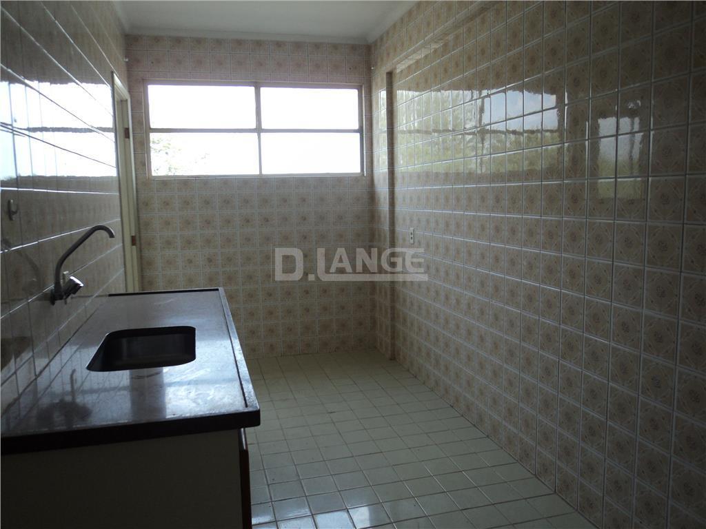 Apartamento de 2 dormitórios à venda em Jardim Bela Vista, Campinas - SP