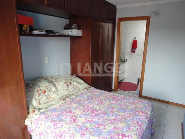 Apartamento de 3 dormitórios à venda em Vila Nova Teixeira, Campinas - SP
