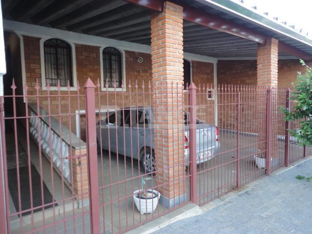 Casa de 3 dormitórios em Jardim García, Campinas - SP
