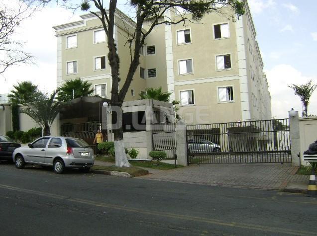 Apartamento de 2 dormitórios em Vila Industrial, Campinas - SP