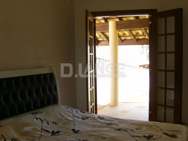Sobrado de 3 dormitórios em Jardim Recanto, Valinhos - SP