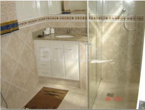 Cobertura de 5 dormitórios em Centro, Campinas - SP