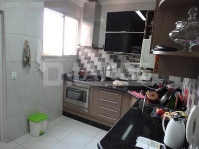 Apartamento de 3 dormitórios à venda em Jardim Paulicéia, Campinas - SP