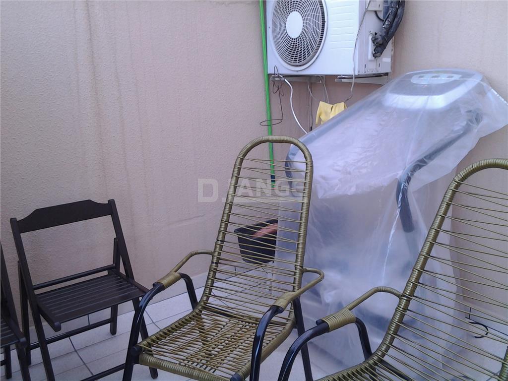 Apartamento de 3 dormitórios em Botafogo, Campinas - SP