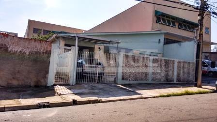 Casa de 2 dormitórios à venda em Vila Mimosa, Campinas - SP