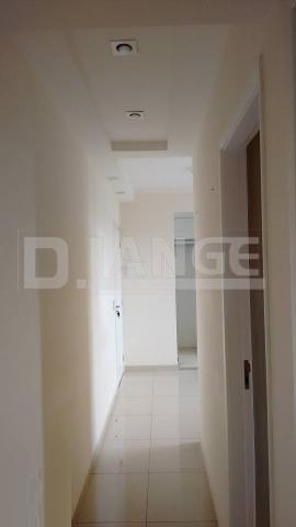 Apartamento de 2 dormitórios em Vila Formosa, Campinas - SP