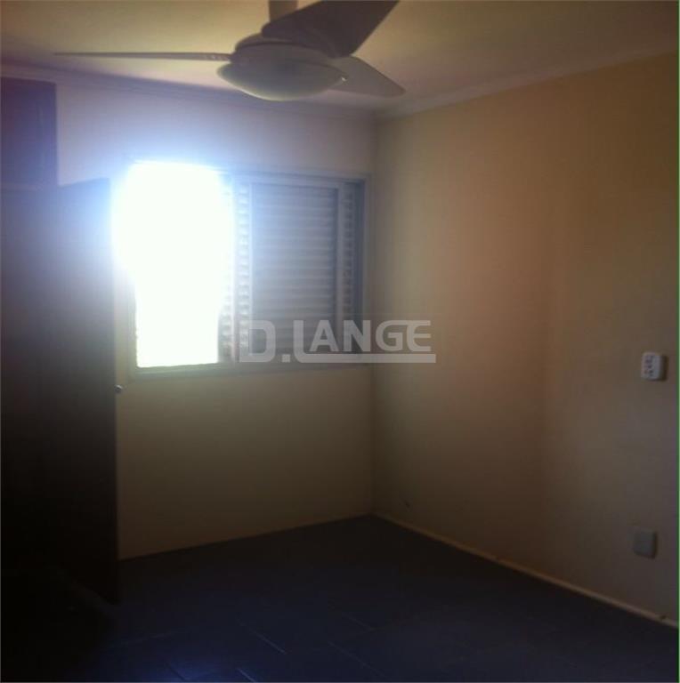 Apartamento de 2 dormitórios à venda em Jardim Paulistano, Campinas - SP
