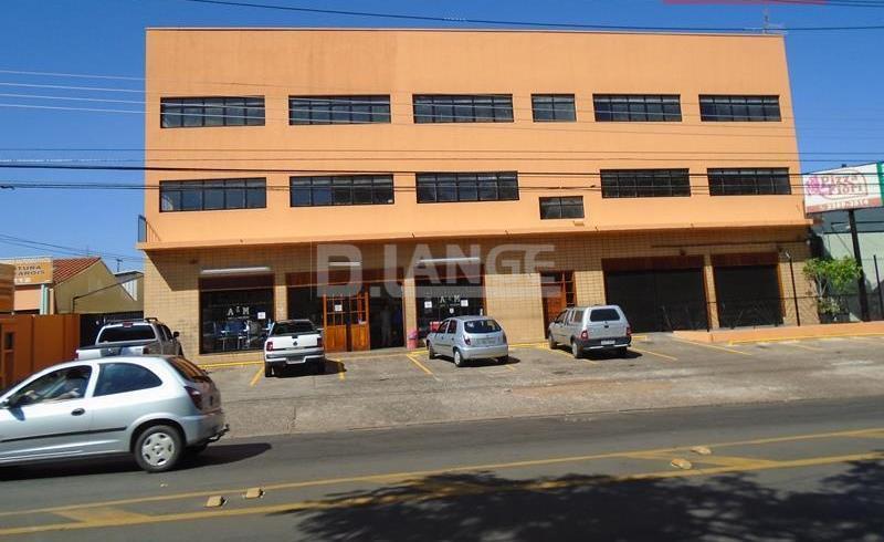 Prédio em Barão Geraldo, Campinas - SP