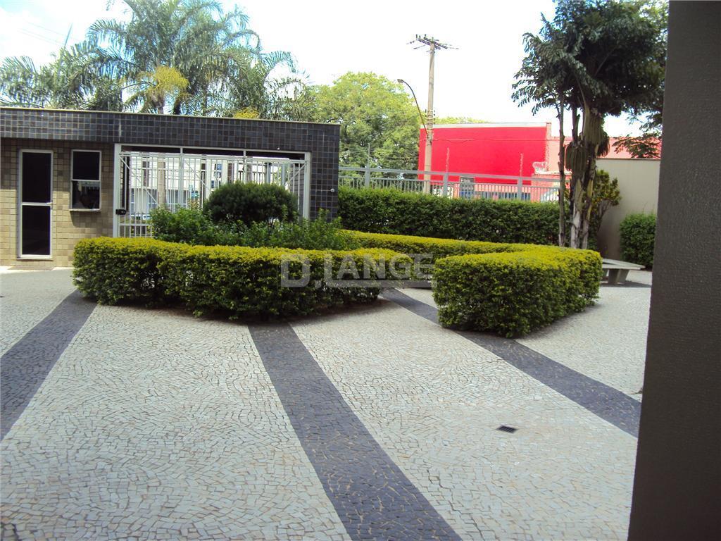 Apartamento de 3 dormitórios em Bonfim, Campinas - SP