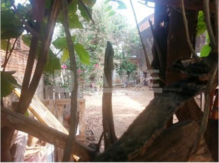 Terreno em Jardim São Marcos, Campinas - SP