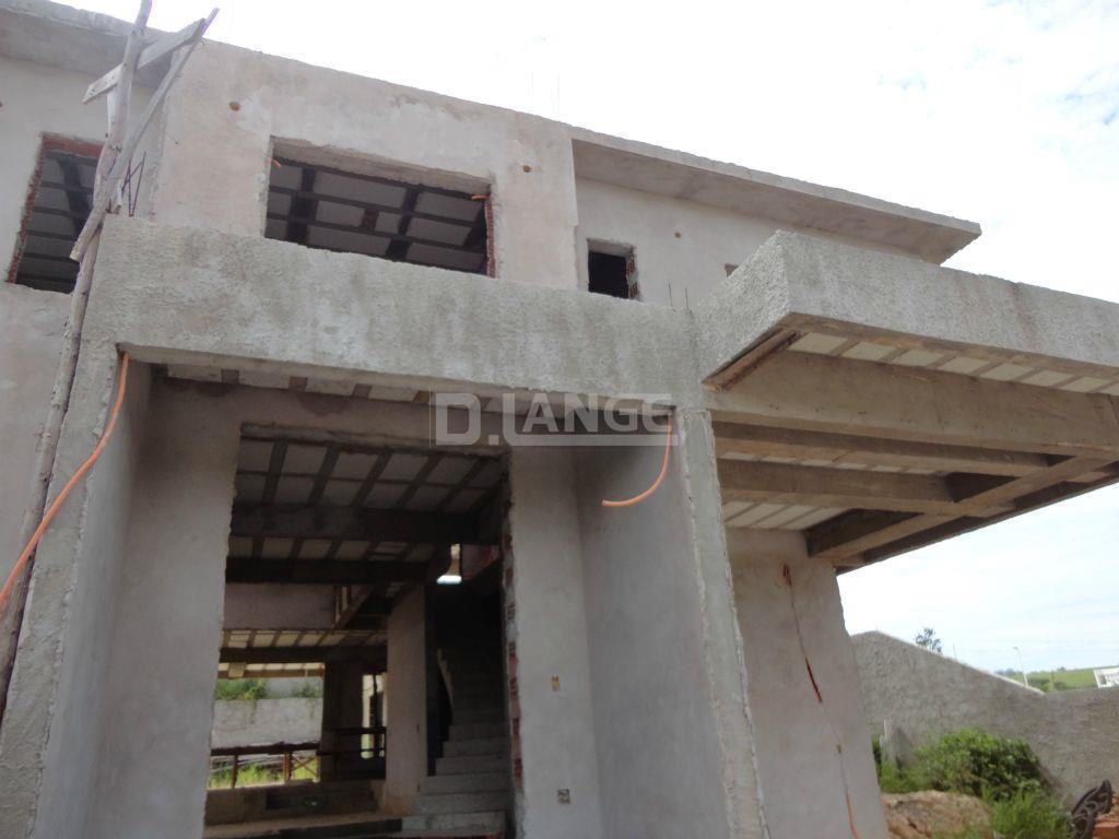 Casa de 4 dormitórios à venda em Loteamento Mont Blanc Residence, Campinas - SP