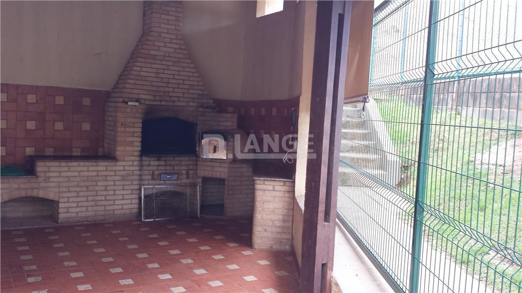 Apartamento de 3 dormitórios à venda em Loteamento Parque São Martinho, Campinas - SP