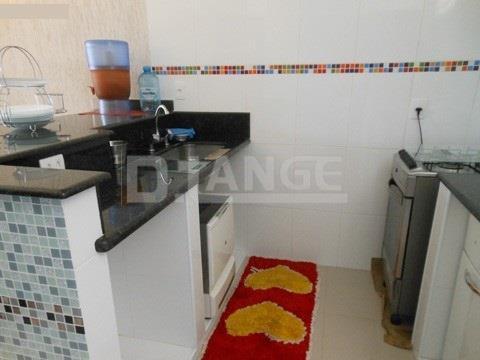 Casa de 5 dormitórios em Parque Via Norte, Campinas - SP