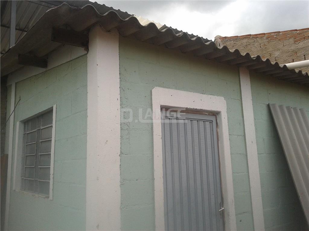 Casa de 1 dormitório em Real Parque, Campinas - SP