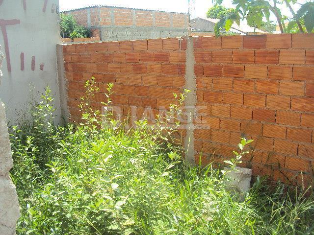 Terreno em Vila Palmeiras Ii, Campinas - SP
