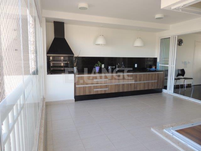 Apartamento de 4 dormitórios em Parque Prado, Campinas - SP