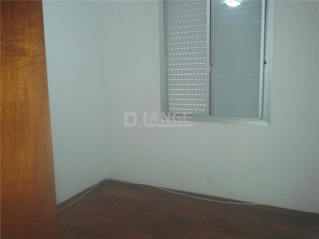 Apartamento de 2 dormitórios em Jardim Paulicéia, Campinas - SP