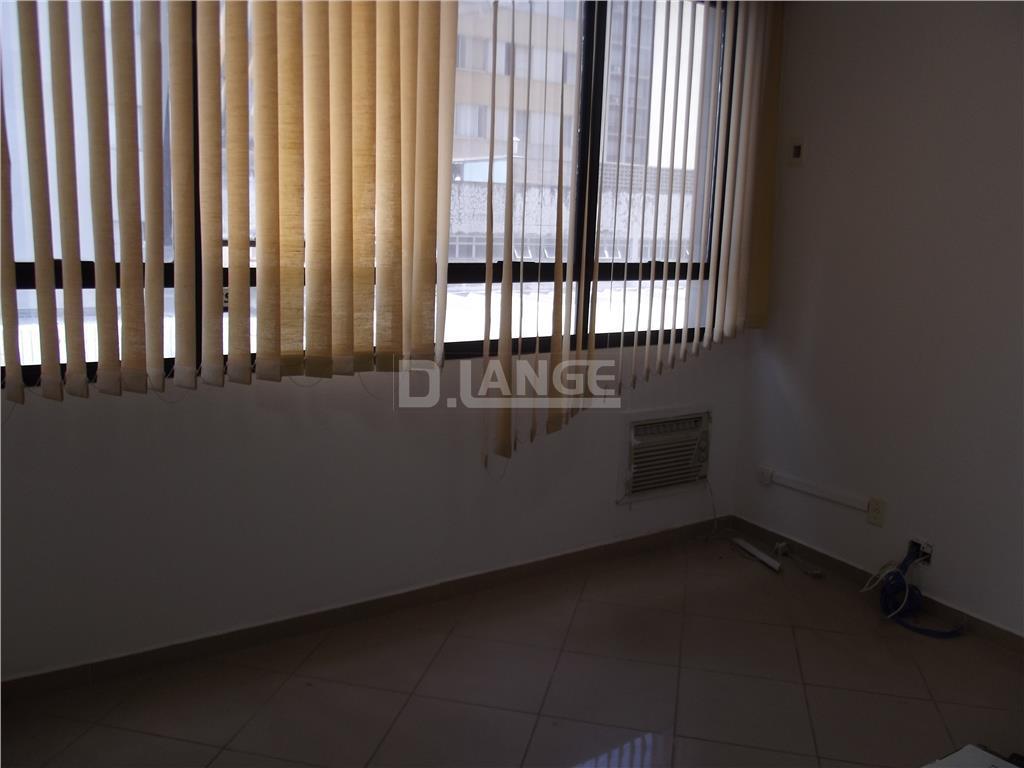 Sala em Centro, Campinas - SP