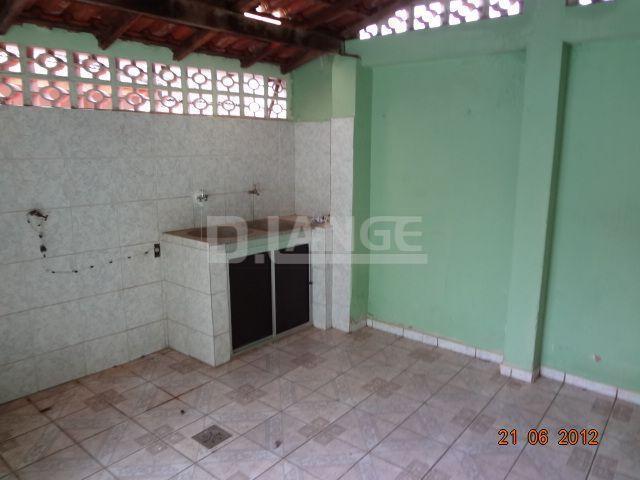 Casa de 4 dormitórios em Jardim Fantinatti (Nova Veneza), Sumaré - SP