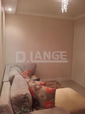 Apartamento de 2 dormitórios em Vila São Bento, Campinas - SP