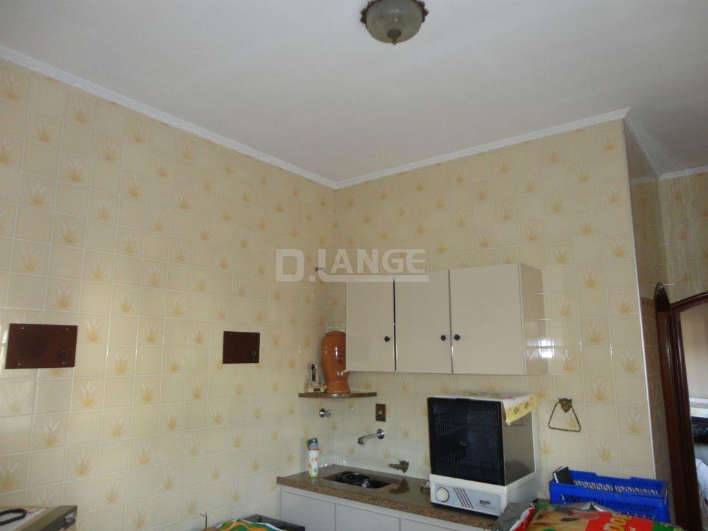 Casa de 5 dormitórios à venda em Parque Taquaral, Campinas - SP