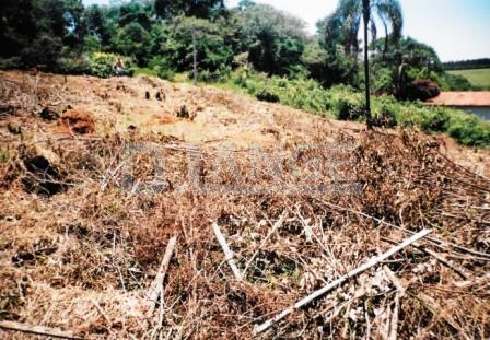 Terreno em Boa Vista, Atibaia - SP