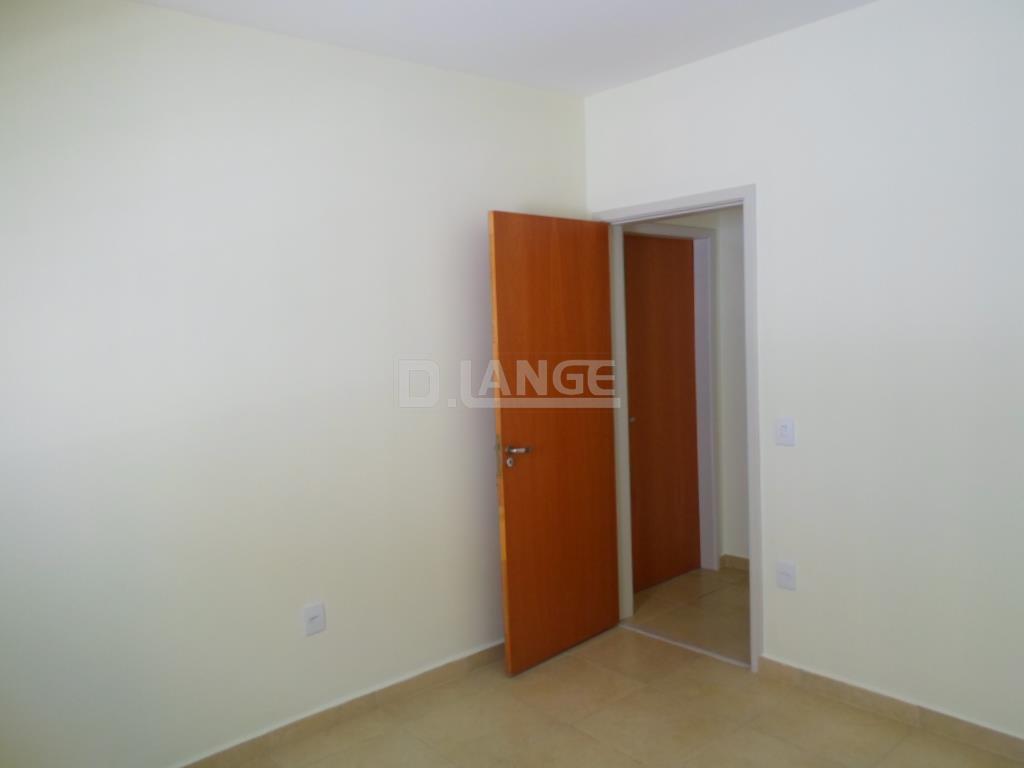 Casa de 2 dormitórios em Residencial Nova Bandeirante, Campinas - SP