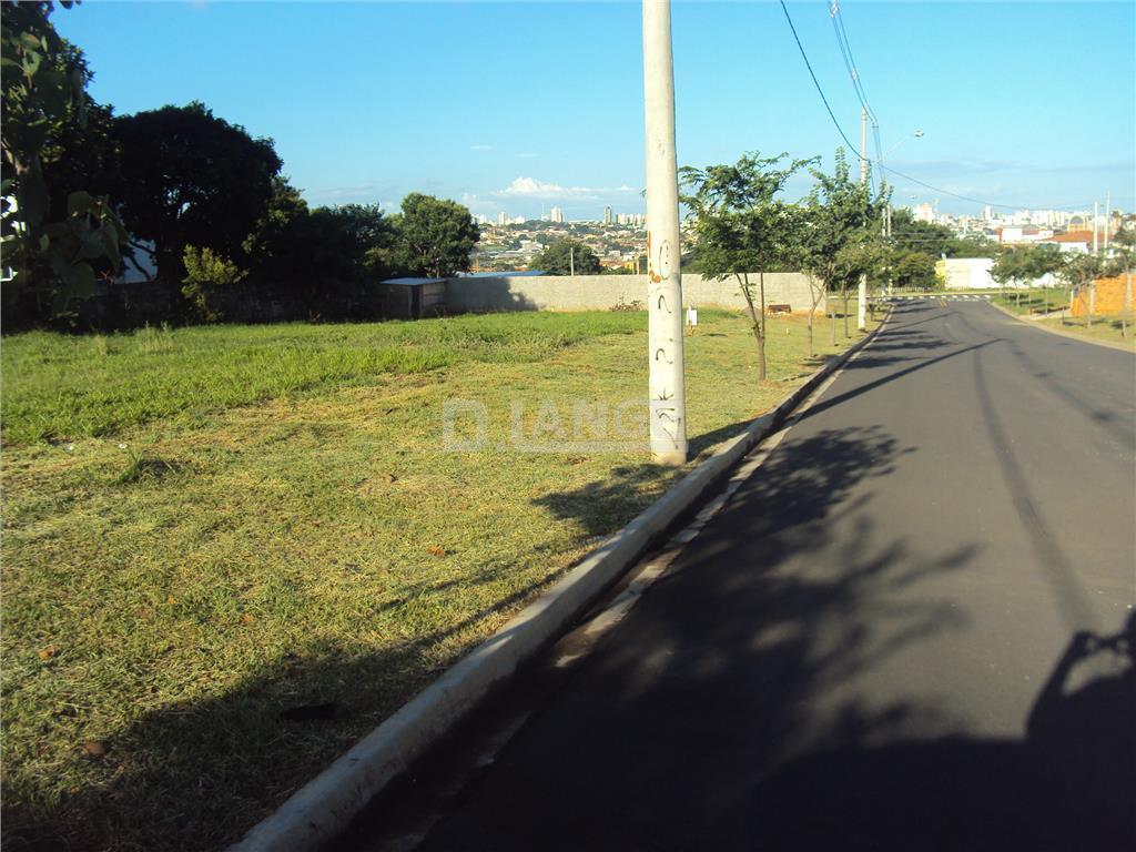 Terreno em Jardim Ibirapuera, Campinas - SP