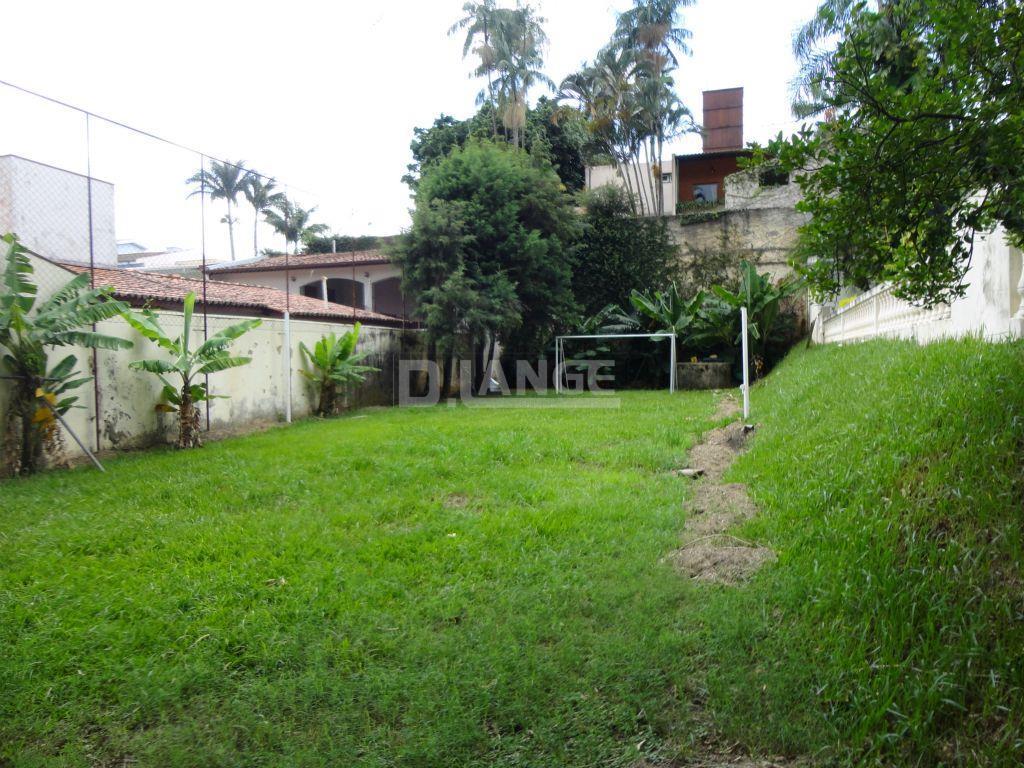 Terreno em Jardim Santa Marcelina, Campinas - SP