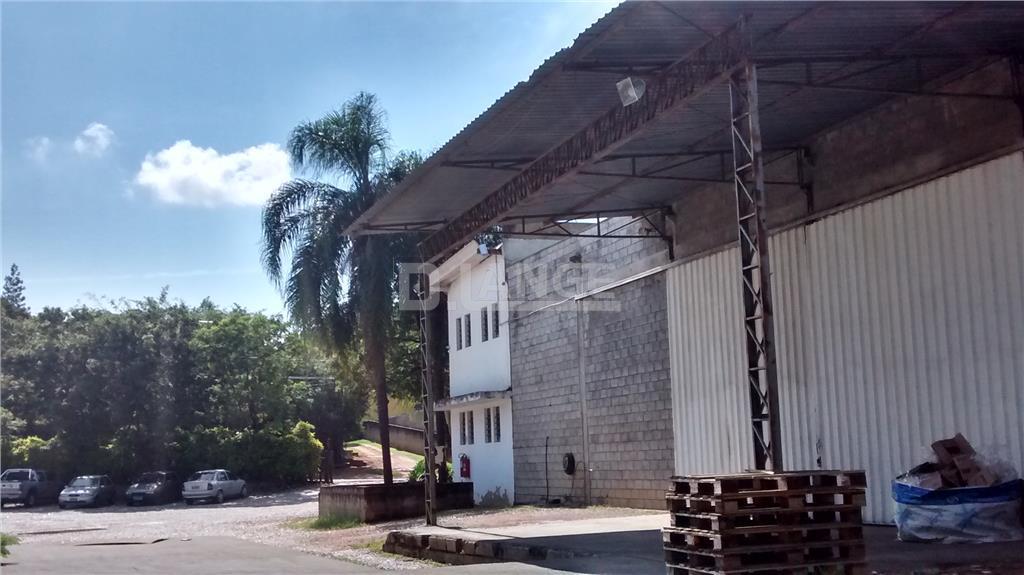Galpão em Jardim São Paulo, Valinhos - SP