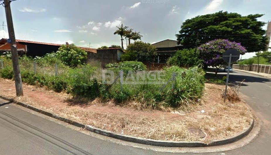Terreno em Jardim São Gonçalo, Campinas - SP