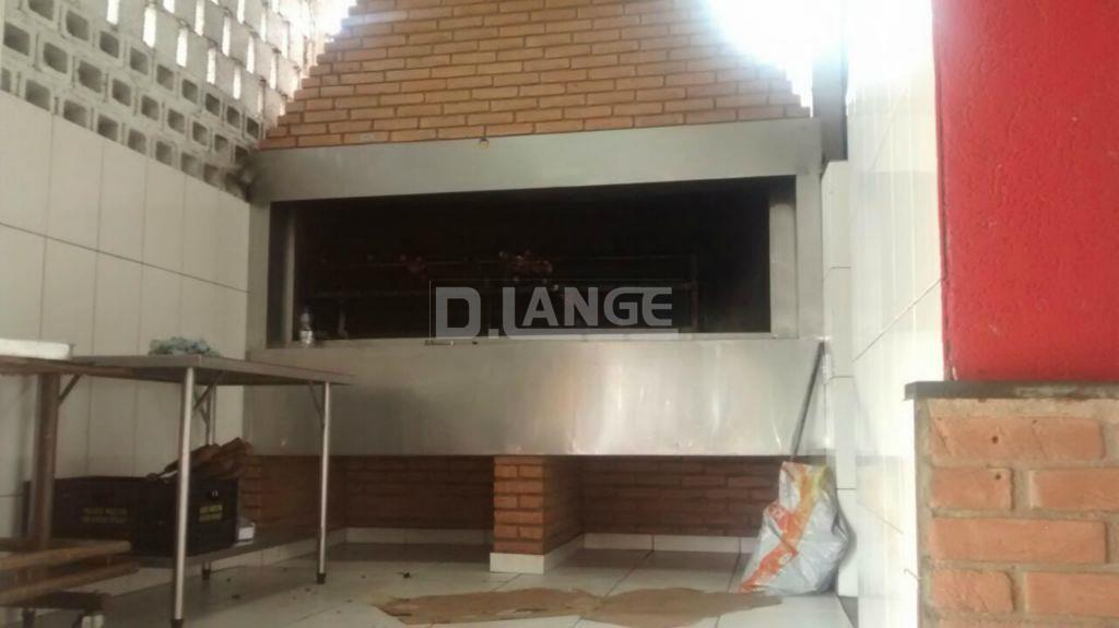 Salão em Jardim Proença, Campinas - SP