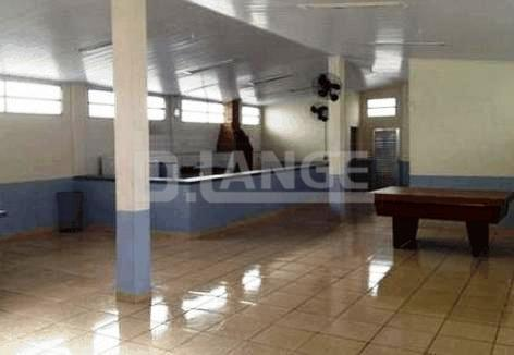 Apartamento de 2 dormitórios em Jardim Das Bandeiras, Campinas - SP