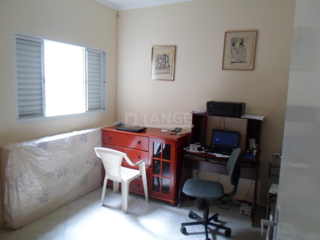 Casa de 3 dormitórios em Jardim Flamboyant, Campinas - SP