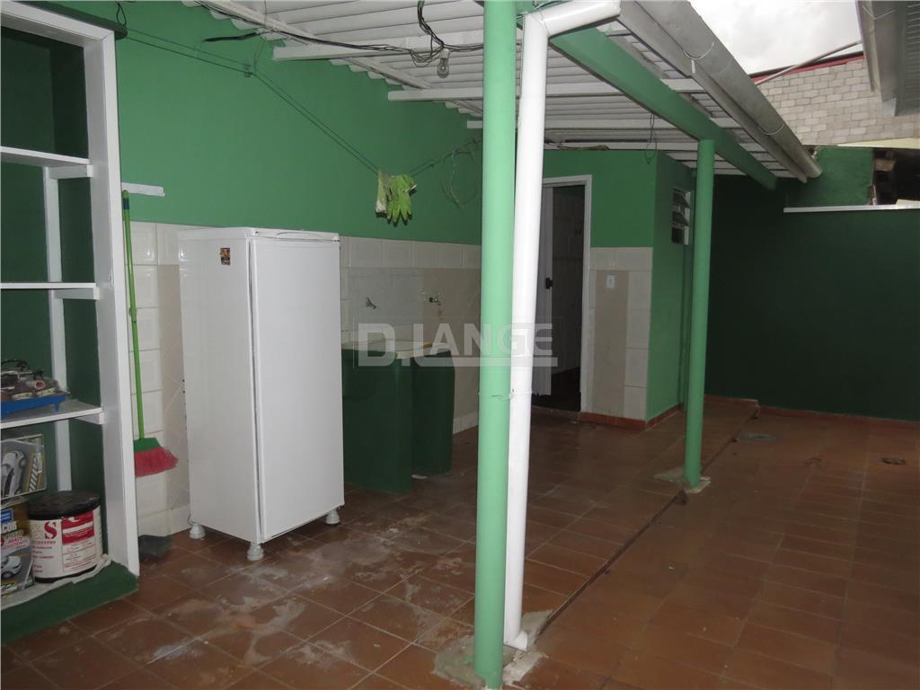 Casa de 2 dormitórios em Vila Boa Vista, Campinas - SP