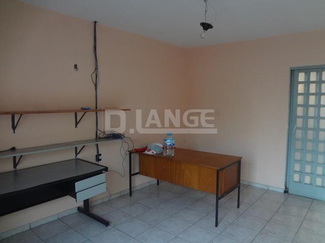 Casa de 2 dormitórios em Jardim São José, Campinas - SP