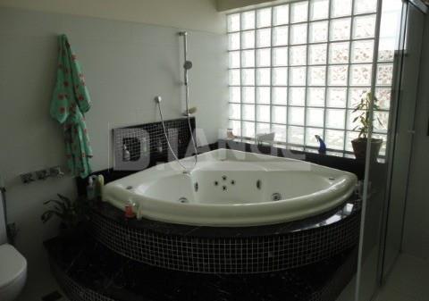 Casa de 4 dormitórios à venda em Condomínio Swiss Park, Campinas - SP