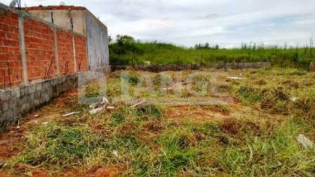 Terreno em Residencial Colinas Das Nascentes, Campinas - SP