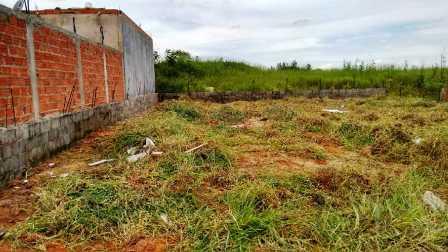 Terreno à venda em Residencial Colinas Das Nascentes, Campinas - SP