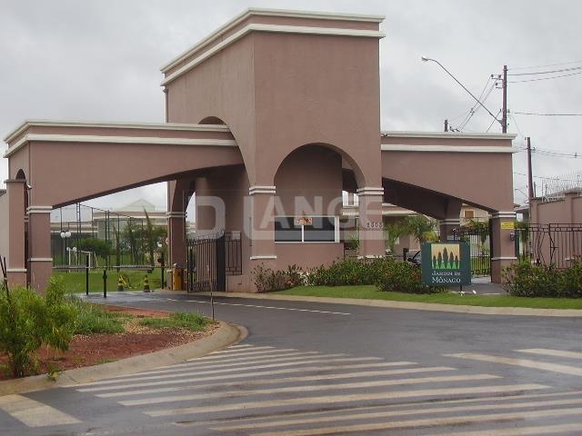 Terreno em Condomínio Jardim De Mônaco, Hortolândia - SP