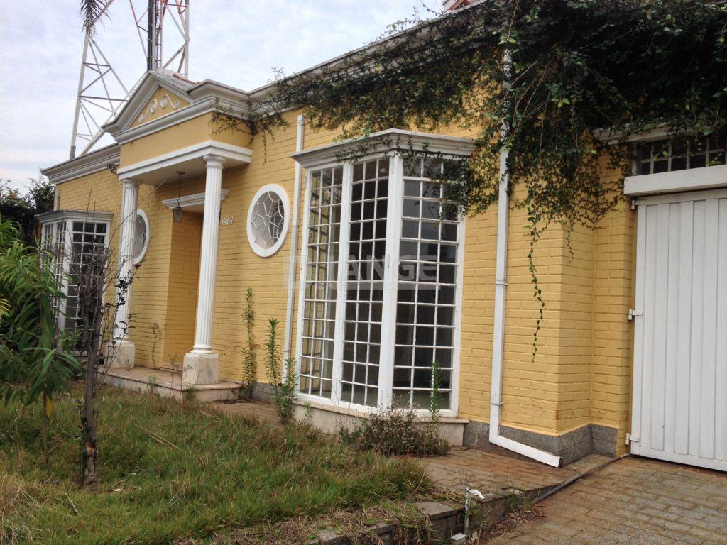 Casa à venda em Jardim Brasil, Campinas - SP